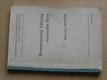 Komentovaný katalog moravské flóry (1981)