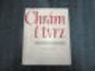 Chrám i tvrz (Kniha o češtině)