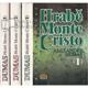 Hrabě Monte Christo I.-III. (3 svazky)