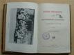 Lidské dokumenty a j. národopisné pozn.(1900)