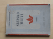 Slezsko mluvi - vrše (Iskra Opava 1946)