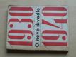 O nové divadlo 1930 - 1940 (1946)