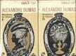 Hraběnka de Charny I., II. (v dvoch knihách)