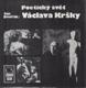Poetický svět Václava Kršky