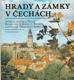 Hrady a zámky v Čechách od Vilém Heckel