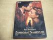 Zamilovaný Shakespeare. Filmový scénář