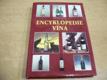Encyklopedie vína jako nová
