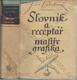 Slovník a receptář malíře - grafika