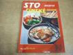 Sto receptů čínské kuchyně