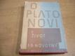 O Platonovi I. - Život