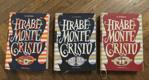 Dumas, Alexandre: Hrabě Monte Cristo