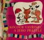 Kocour Vavřinec a jeho přátelé (1. vydání)