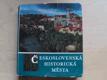 Československá historická města (1974)