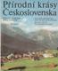 Přírodní krásy Československa od Otakar Mohyla