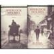 Sherlock Holmes, 2 svazky