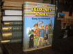 Felix, Net a Nika - Gang neviditelných