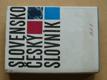 Slovensko český slovník (1983)