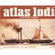 Škňouřil, E., Růžička, K.: Atlas lodí. Plachetní parníky