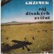 Grzimek, M.: Ráj divokých zvířat