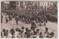 Sokol, VIII. slet všesokolský slet v Praze, Fotograf: Dítě, Vinohrady, 1926