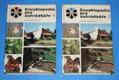 Encyklopedie pro zahrádkaře 1 + 2 díl