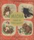 Micha dans sa foret natale
