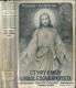 ČTYRY KNIHY O NÁSLEDOVÁNÍ KRISTA,
