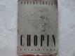 Chopin básník tónů