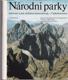 Národní parky rezervace a jiná chráněná území...(veľký formát)