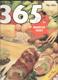 365 domácích večeří - 1. díl, jaro - léto