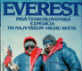 Everest - Prvá českosl.expedícia na najvyššom vrchu sveta