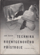 Technika roentgenového přístroje