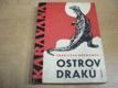 František Běhounek Ostrov draků ed. KARAVANA