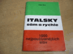 Italsky sám a rychle. 1000 nejpoužívanějších slov (19