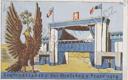 Sokol, Svatováclavské dni Orelstva v Praze 1929, hudební pavilon, Antonín Pospíšil, barevná