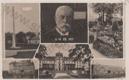 Lány, více záběrů - partie, T. G. Masaryk