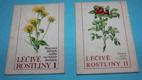Léčivé rostliny I + II