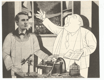 Adolf Hoffmeister: O Nezvalovi - stránky vytržené ze sešitu pamětí