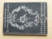 Za pochodní krásy - Výtvarný místopis Kroměřížska a Zdounecka (1945)
