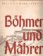 BÖHMEN UND MÄHREN BLATT DES REICHSPROTEKTORS IN BÖHMEN UND MÄHREN - HEFT 3 / 4 -MÄRZ / APRIL 1944