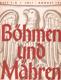 BÖHMEN UND MÄHREN BLATT DES REICHSPROTEKTORS IN BÖHMEN UND MÄHREN - HEFT 7 / 8 -JULI / AUGUST 1944