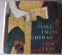 České umění gotické 1350 - 1420