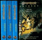 DragonLance: Příběhy 1–3 — Magie Krynnu/Šotci, tupí trpaslíci a Gnómové/Láska a válka (KOMPLET)