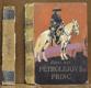 Petrolejový princ