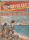 Týdeník romány do kapsy (Rodokaps), roč. V. č. 245: Robinson Crusoe