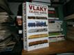 Vlaky celého světa - ilustrovaná encyklopedie