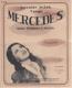Mercedes [hudebnina] : tango