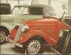 Automobily 1941-1965
