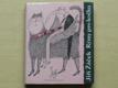 Rýmy pro kočku (1984) il. Adolf Born