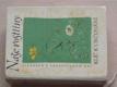 Naše rostliny - Klíč k určování (SZN 1959)